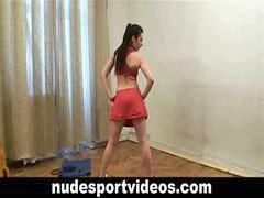 Strip, Dance, Nude, Dancing, Stripped, Dances