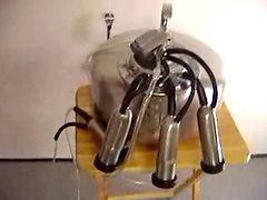 Abgemolken, Extrem, Maschine extrem, Extrem melken, Melken extrem, Melken milch maschine