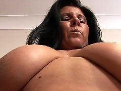 The way, The big boobs, The big boob, Milf housewife, Housewife milf, Housewife mature