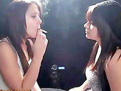 Smoking girl, Smoking girls, Smoking two, Smoke girl, Girl smoke, Girls smoke