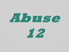 Yo 12, Abusos, Abuso, Abusando, Abusa, Abusadas