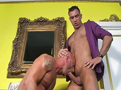 Devil, Deville, Devile, Devil sex, Gay and sex, Big cock anal gay