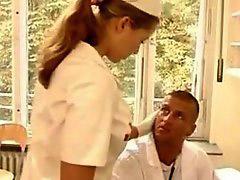Nurse, Tyra, Sweet
