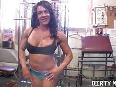 Workout, Work out, Sexy clit, Latina sexy, Latina sexi, Latina clit