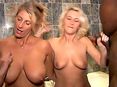 Dutch, Barbara, Blond milf, Blonde milf, Milfs blonde, Milf blonde