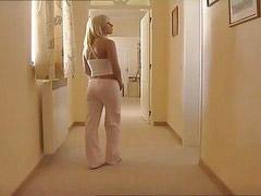 Blond milf, Blonde milf, Very horny blonde, Very blonde, Very very horny, Milfs blonde