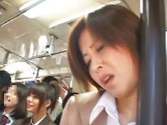 Japanese, Public, Japanese pantyhose, Asian threesome, Asian pantyhose, Asian japanese masturbation