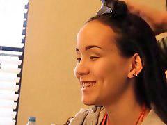 Amai liu, Amai, Liu, Interviewer, Liu amai, Interviewed