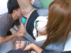 나츠, 팬티자위, 팬티스타킹자위, 질액,미녀자위, 아시안 질액, 일본 거유 자위