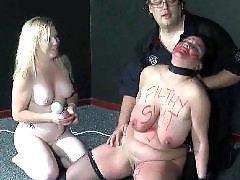 Sex i igracke, Dominantni sex