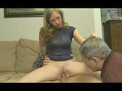 With daughter, Sex boy, In front, Sexe amateur, In fronte, I have boyfriend