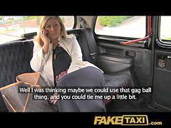 Taxi, Taxis, Dirty horny, Horny blonde, Fuck taxi, Faketaxy