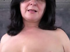 Tits playing, Tits play, Tit play, With mama, Pussy chubby, Playing with her tits