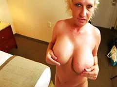 Blond milf, Big cock blowjob, Amateur pov, Pov oral, Big tit milf, Sex cock