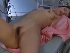 في المستشفى, ممرضات يابانيه, ياباني عام, ممرضة سمراء, ممرضات في مرضة, مشتشفي