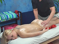 The hidden camera, Therapiste, Massages hidden, Massage therapist, Hidden massages, Hidden-camera
