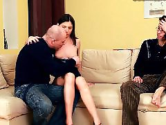 Wifes cuckold, Wife in front, Wife hardcore, Wife fucked husband, Of husband, In fronte