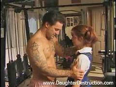 Daddy, Daughter, Brutal