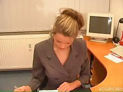 Pantyhose, Office