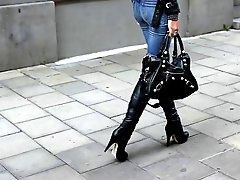 Jeans, Overknees, Overknee, Jeanes, بخقؤثيjeans, Jeane
