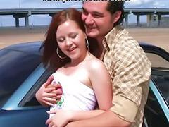 เอากันบนรถ, เอากลางแจ้ง, เกย์บนรถ, เกดูดปาก, สาธารณะบนรถ, ฝรั่งดูดควย