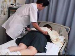 Ğügüd masajı, Göğüd masajı, Masaj, Japonca, Japon