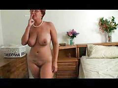 Smoking, Stepmom