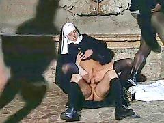 راهبات