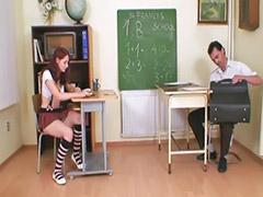 لحس مراهقات, لعق مراهقات, معلمة مدارس, معلمة سمراوات, معلمة سمراء, مراهقات المدارس
