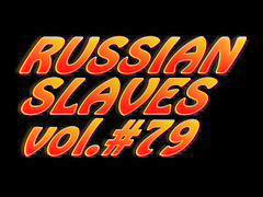 Russian, Spanking