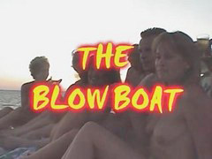 Boat, Swingers party, Swinger parti, The swinger, The boat, Party swingers