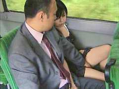 El autobъs estaba tan caliente, Calientes japonesas, Amante, Venidas, Sos, El autobus estaba caliente