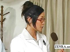 Doctor, Japanese, Doctor japanese, Penis, Rre, Japanese doctor