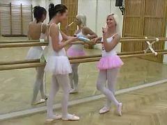 Lesbian teen, Gym, Teen lesbian, Lesbian fun, Teen dance 2, Lesbians, teen