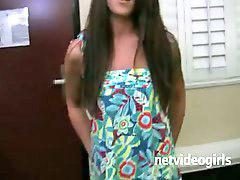Audition, Ashley, Auditions, Calendar, Calendar audition, Netvideogirls calendar