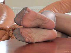 Feet, Milf