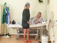 سكس قديم, زوجان قديم, مستشفا, ف المستشفى, سكس مستشفا, سكس اولد حلوين
