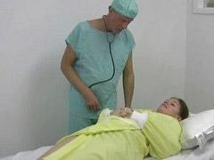Orang hamil, Dokter aku, Hamil, Dokter