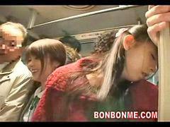 Daughter, Bus