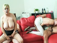 2 mature seduce, Seduce mature, Mature sex, Mature seduced, Older couple, Group mature