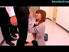 무릎, 오르, 미코리, 학교에서, 한·ㄱ, 일학교
