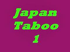 Taboo, Japan