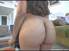 Big ass, Ass, Big