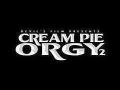 Creampie, Orgy