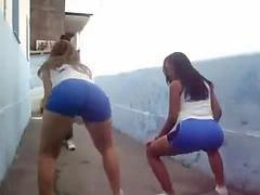 Brazil, Brazil teen, Teen dance 2, Teen dancing, Teen dance, Young dance