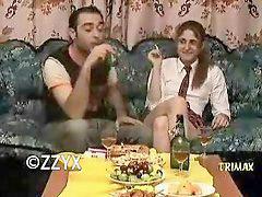 Kiz, Türke, Tuerkisch, Türkisch