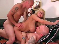 Mature anal, Double, Anal mature, Mature, Italian