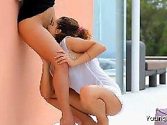 Sex remaja lesbi, Lesbian grup