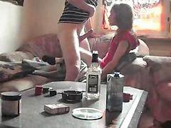 Küçğk kız anal, Analı kızlı anal, Analı kızlı, Amatör sert, Sarhoş