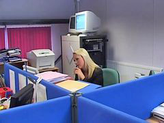 British, Office